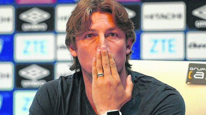 Heinze: Estoy ilusionado, haremos un gran Mundial