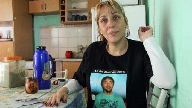 Norma Acosta denunció en varias oportunidades la connivencia entre policías y narcos.