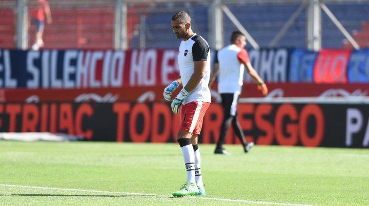 Pocrnjic volverá a la titularidad en reemplazo de Ibañez.