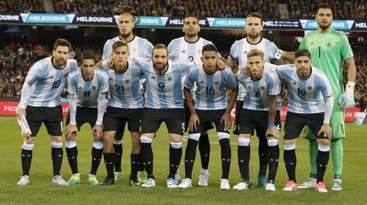 Un exNewells dijo que Argentina es seria candidata en Rusia