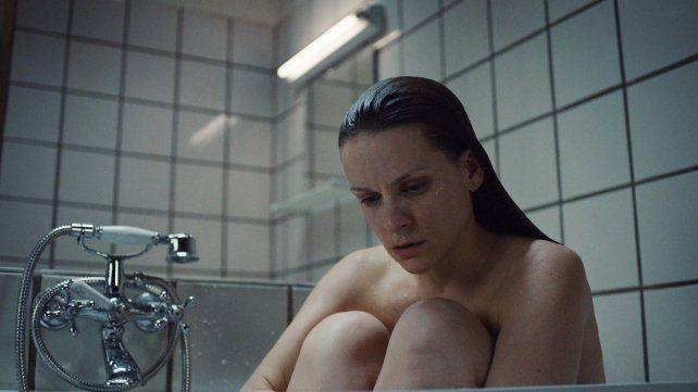 La actriz belga Veerle Baetens no solo protagoniza