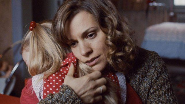 Veerie Baetens encarna a una madre que se pregunta