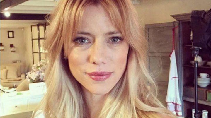 Nicole Neumann no se calla y provoca a Mica Viciconte