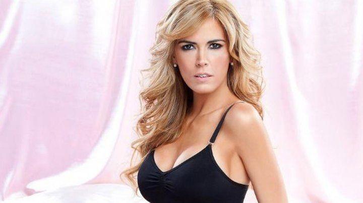 Tras separarse, Viviana Canosa apareció con nuevo look y más sensual