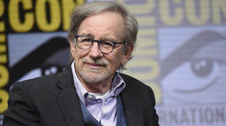Spielberg dijo que la realidad virtual es una prisión si se tiene una personalidad adictiva