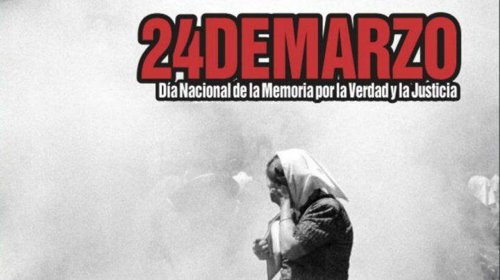 La revista 24 de Marzo