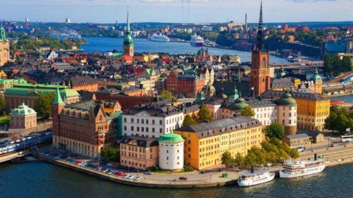 Un recorrido para conocer Escandinavia y Rusia