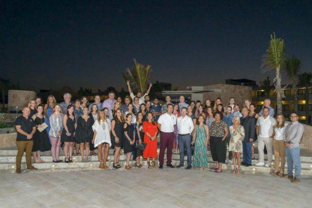 Palladium Hotels & Resorts presentó su TRS Yucatán