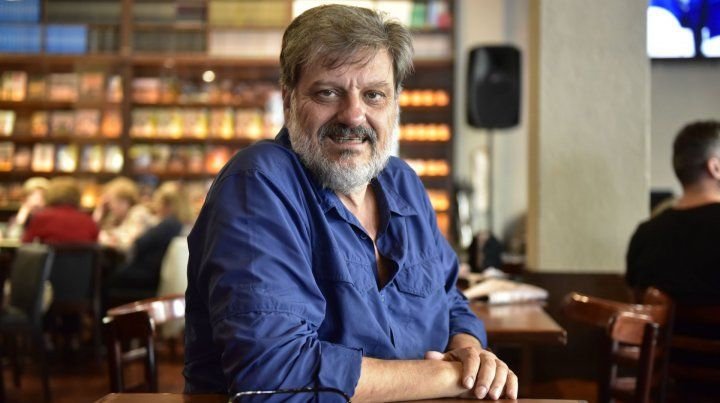 Pedro Peretti es el autor del libro editado por Homosapiens