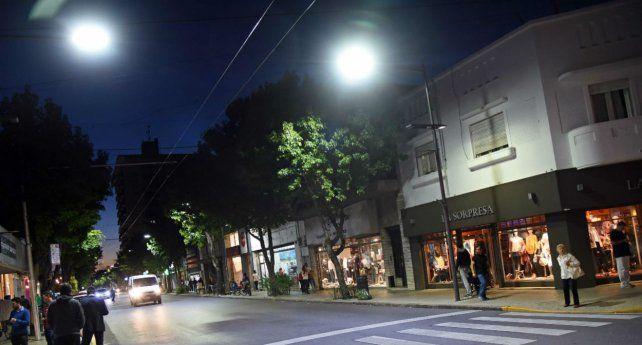 Planes. Los centros comerciales a cielo abierto buscan permanentemente la forma de renovarse.