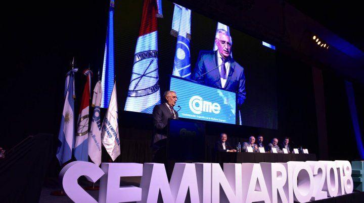 Durante el encuentro se destacó la importancia de fortalecer la cooperación entre los municipios y los centros comerciales.
