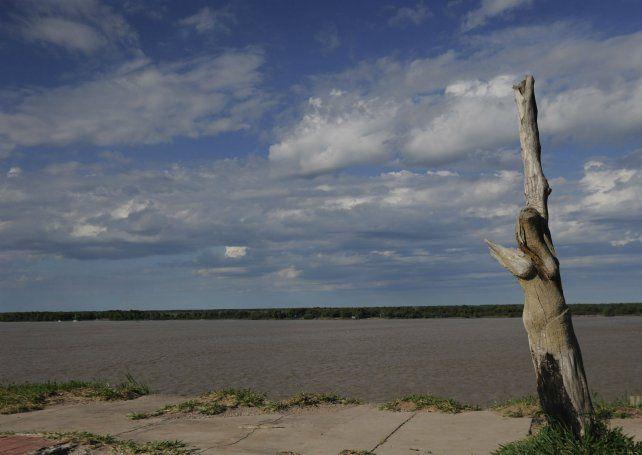 La sequía que experimentó la ciudad fue la más fuerte desde 1972