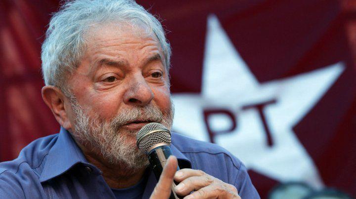Jurisprudencia. El Supremo Tribunal Federal concedió a Lula un salvoconducto