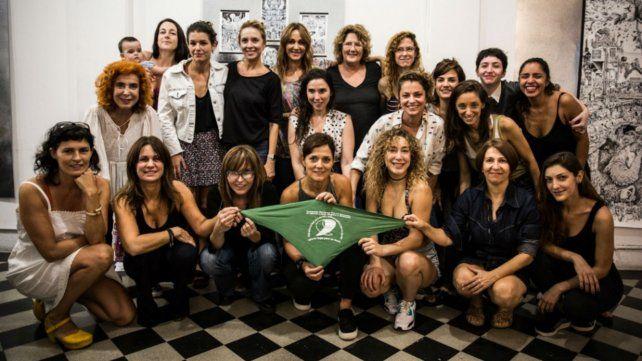 El video de las actrices por la despenalización del aborto