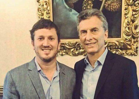 Cambiemos. Angelini defendió la propuesta del presidente Macri.