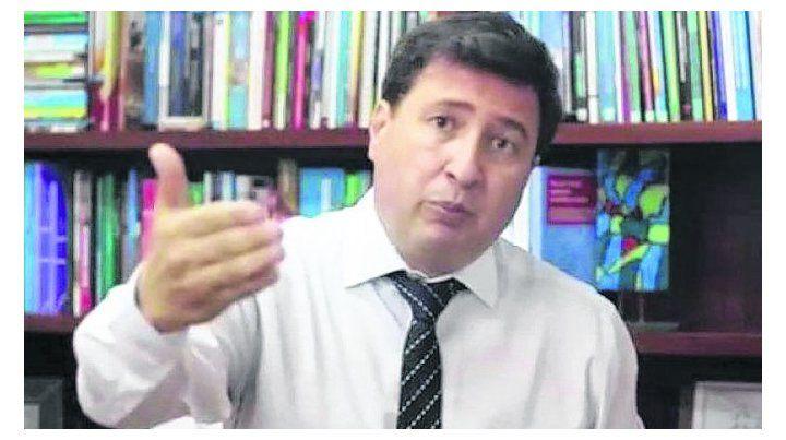 Diputado. El massista Daniel Arroyo