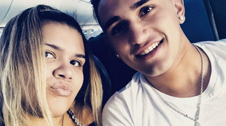 El emotivo posteo de Morena Rial tras una nueva operación
