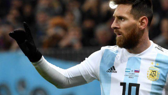Nicaragua será el rival de la selección antes de viajar a Rusia