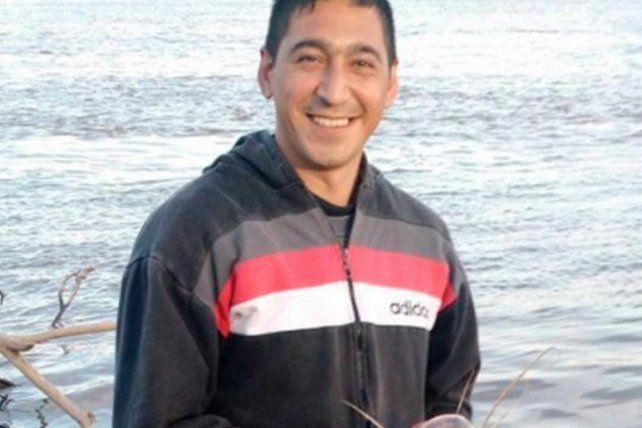 Desenlace fatal. El cuerpo de Portillo fue encontrado sin vida en las aguas del río Paraná.