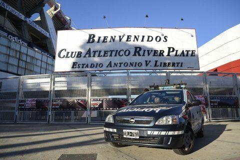 river plate. El escándalo de los abusos sexuales a adolescentes que comenzó en Independiente llegó a River.