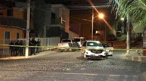 méxico. Los policías habrían sido atacados anteayer en Jalostotitlán.