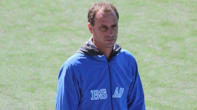 Germán Orozco fue designado nuevo entrenador de Los Leones