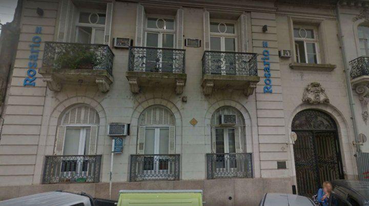 La secretaría de Promoción Social de la Municipalidad.