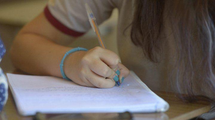 Los alumnos de las escuelas de Rosario y la zona podrán publicar su carta de lectores en Medios en el Aula.
