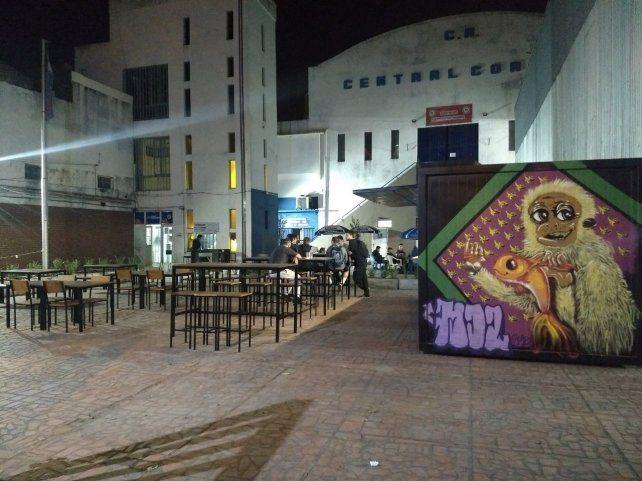 Central Córdoba sigue creciendo y apostando a la vida social