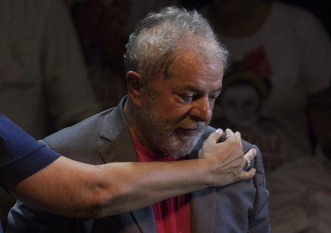 ¿Libre o preso? Lula defendió su inocencia y reclamó a la Corte Suprema que aplique justicia.