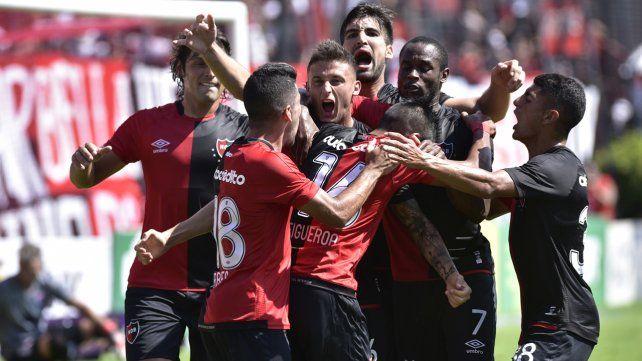 Atlético Tucumán - Newells 2018 en vivo: qué canal transmite y televisa en vivo para ver online y a qué hora juegan por la Superliga el 8 de abril