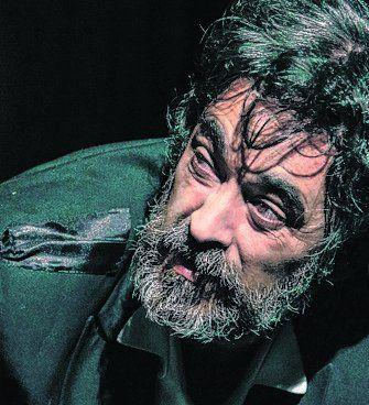 Maffei en la obra sobre Horacio Quiroga.