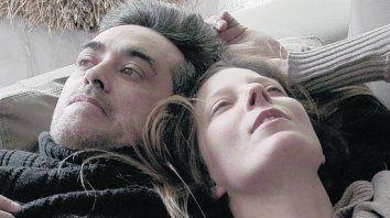 transformaciones. Maffei y Solana, como El Flaco y Eugenia, una amistad con derechos y en crisis.