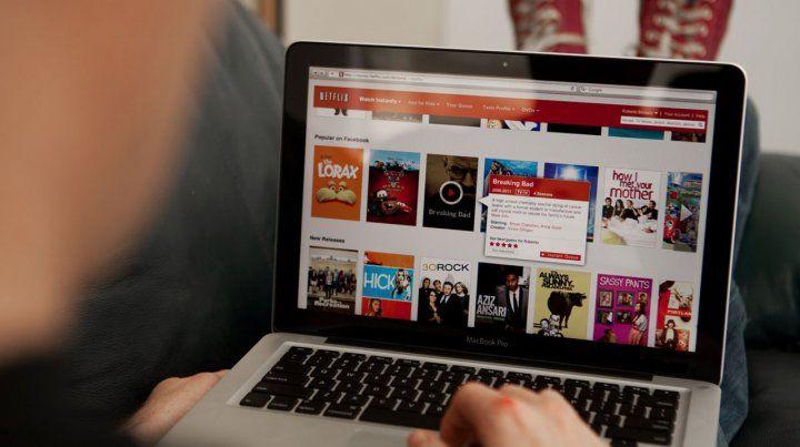 Netflix ofrece el trabajo con el que muchos sueñan: mirar series