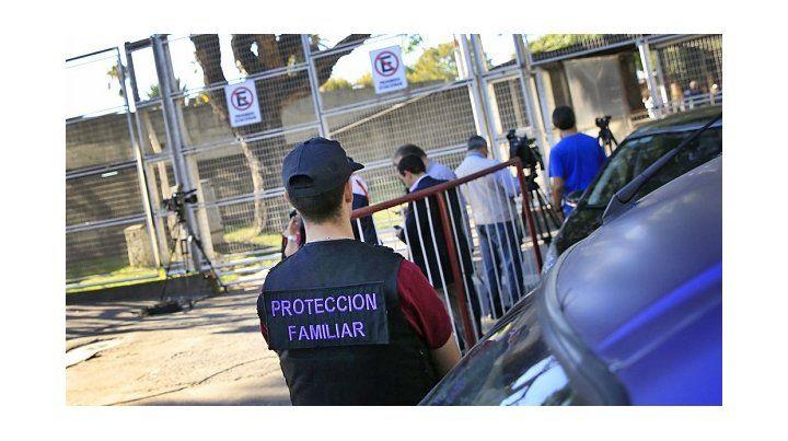 river plate. La Justicia allanó el martes las instalaciones de las divisiones inferiores en el Monumental.