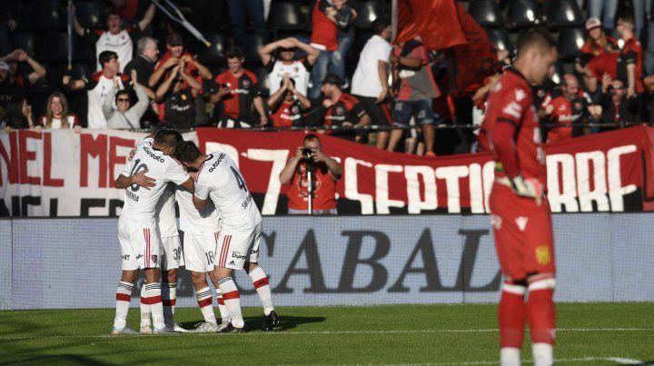 La Superliga oficializaría mañana que no habrá quita de puntos para Newells