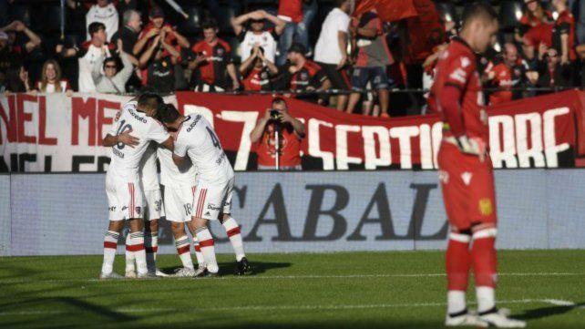 La Superliga hoy indultaría a Newells