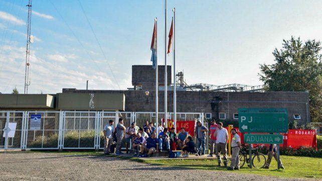 Cargill señala que suspendió operaciones para priorizar la seguridad de su personal