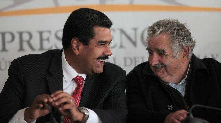 De Maduro a Mujica, la izquierda regional salió en defensa de su referente