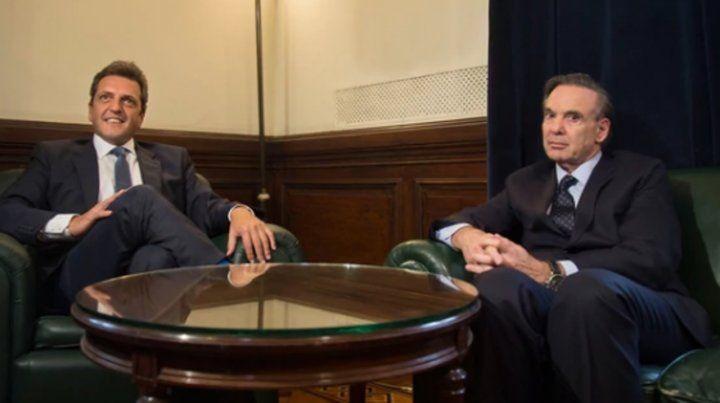 El Peronismo Federal pone primera de cara al 2019