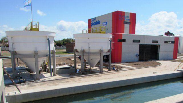 La provincia autorizó el aumento de Aguas que será de un 18 por ciento en el tercer bimestre