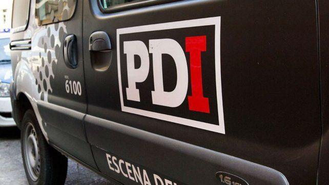 Un policía de la Federal fue detenido por amenazas a organismos de DDHH