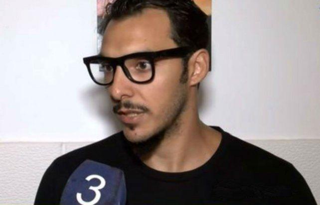Tras los ataques, Nicolás se fue a la casa de unos amigos. (Foto: captura de TV)