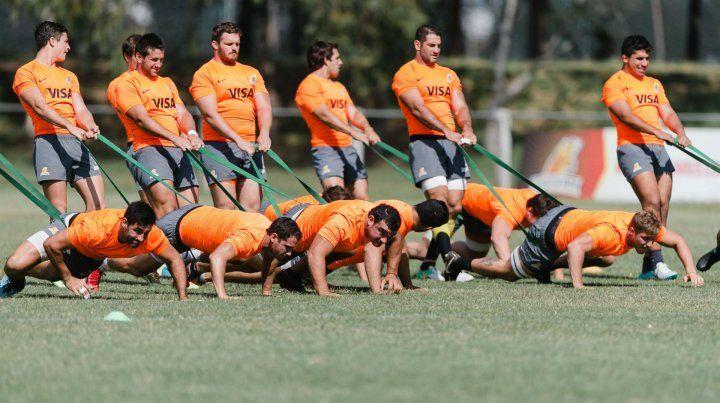 Perros de caza. Jaguares intentará continuar por la senda del triunfo.