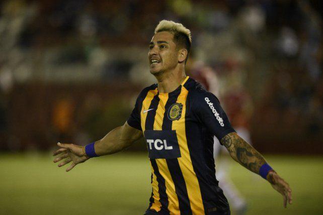 Lo necesita. El goleador canalla Fernando Zampedri buscará reencontrarse con su mejor versión esta tarde ante Belgrano. El Toro acumula seis goles en la actual Superliga.