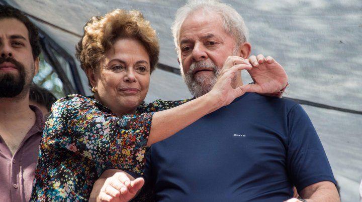 Ex ministro dice que Lula y Dilma recibieron millones en sobornos empresarios