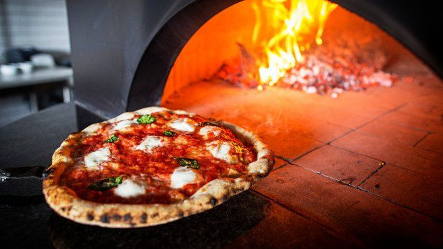 Argentina debuta mañana en el Mundial de la Pizza en Italia