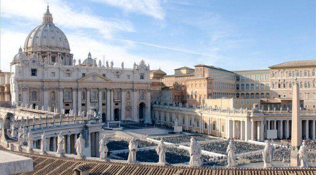 La Red de Sobrevivientes de Abuso Sexual Eclesiástico le apuntó a la Iglesia católica y su complejo y poderoso aparato.