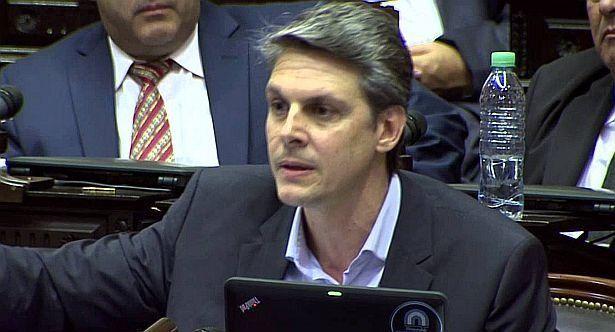 Grandinetti cuestionó a la Casa Rosada por falta de explicaciones