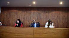 Los jueces Usandizaga, Manfrín y Mas Varela ocuparán el centro de la escena en el último día de juicio.